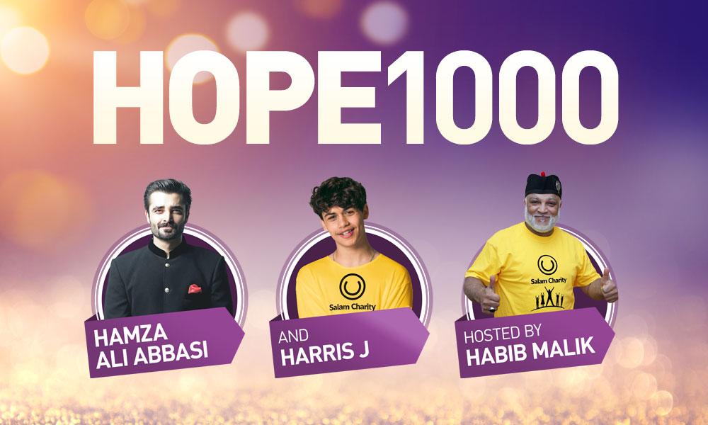 Hope 1000